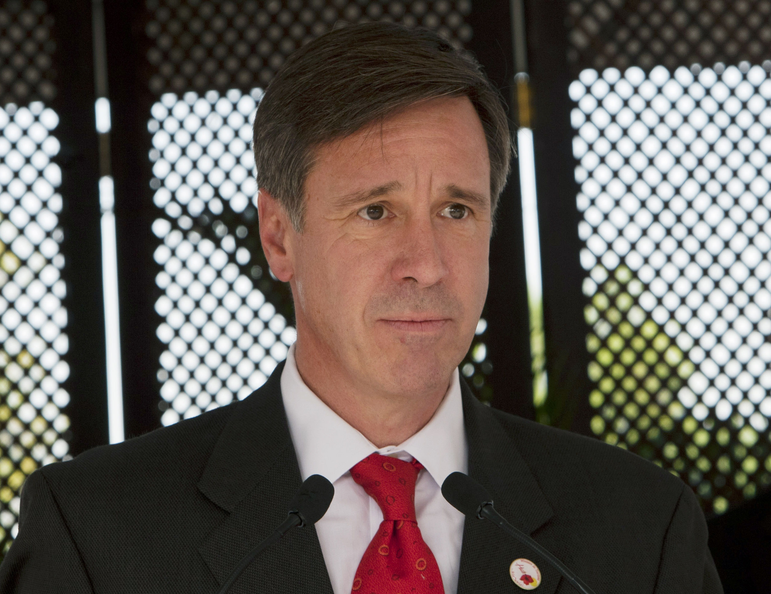 Marriott CEO Diagnosed With Cancer