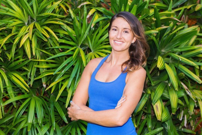 Maryland woman missing in Hawaii found alive