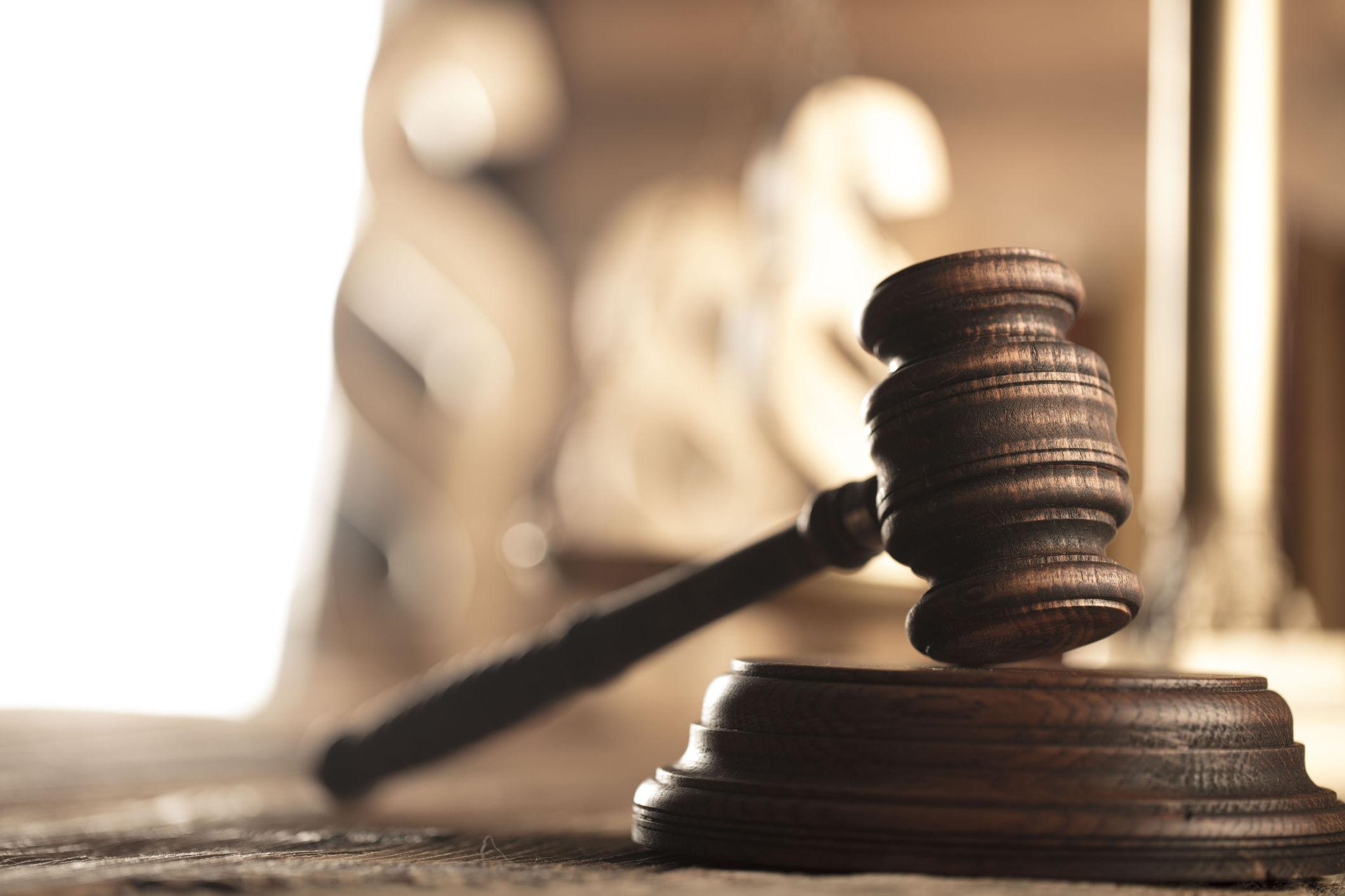 DC Drug Kingpin Rayful Edmond To Appear At Sentence