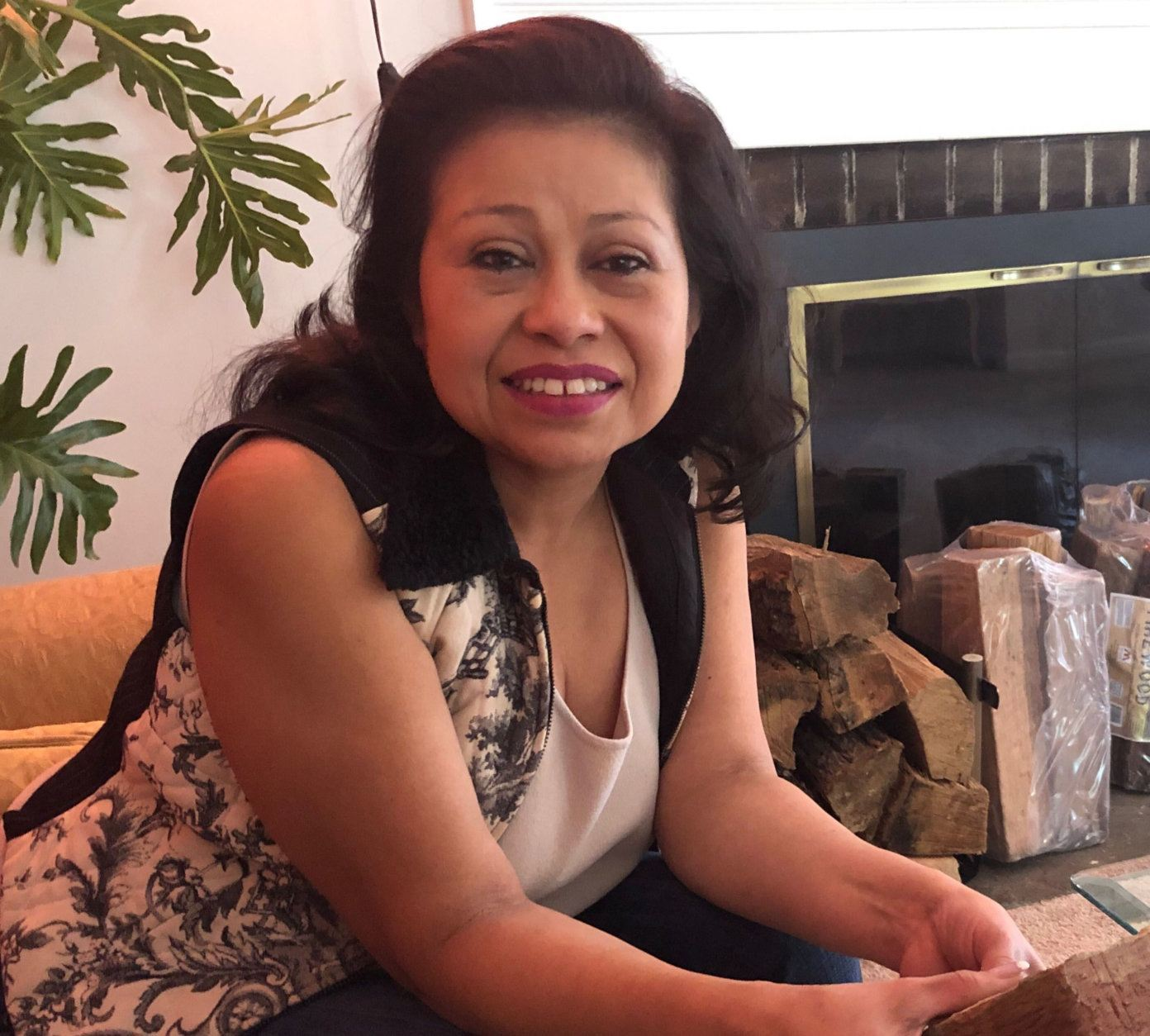 <p>Nelly Gutierrez, who owns a small cleaning business and worked for the Savopoulos family for nearly 20 years, says she still struggles with guilt over the murders of the family and Vera Figueroa, after learning the family had tried to reach her while they being held captive.</p>