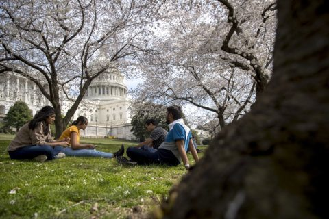 DC area scores high in ranking of best cities for parks