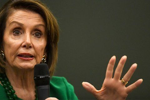 Manipulated Nancy Pelosi video may be a sign of things to come in the 2020 election cycle