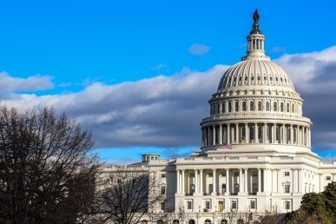 Nearly halfway through the year, Congress has only passed 17 laws