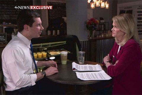 'It's a continuing horror show': Buttigieg sounds off on current state of Washington