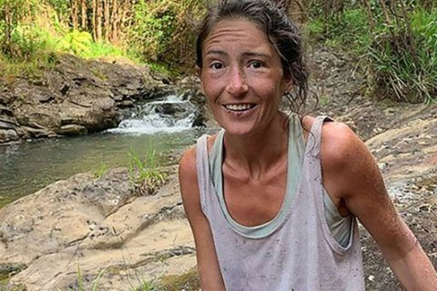 Yoga teacher Amanda Eller, who survived 2 weeks in a Hawaii forest, out of hospital