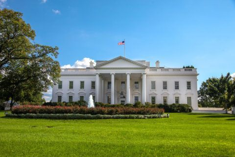Bethesda man who set himself on fire near White House dies; had been reported missing