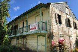 Hacienda Los Torres (Courtesy Para la Naturaleza/National Trust for Historic Preservation)