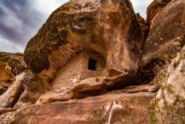 Ancestral places of southeast Utah (Courtesy Josh Ewing/National Trust for Historic Preservation)