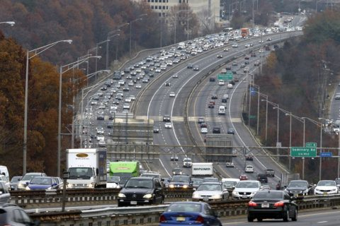 Are we there yet? Congress moves ahead on highway bill