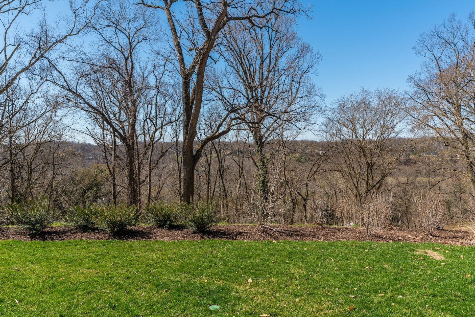 One of the amazing Potomac River views. (Courtesy Wydler Brothers)