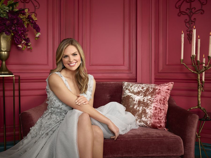 "Hannah Brown caught the eye of Colton Underwood early on during the 23rd season of ""The Bachelor,"" showing him, and all of America, what Alabama Hannah is made of – a fun country girl who is unapologetically herself. After being sent home unexpectedly, Hannah took the time to reflect on her breakup, gaining a powerful understanding of her desire to be deeply and fiercely loved. Now, with a newfound sense of self and a little southern charm, she is more ready than ever to find her true love on the milestone 15th season of ""The Bachelorette."" (ABC/Ed Herrera)"