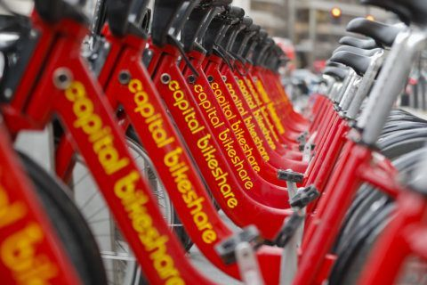 Fairfax County set for big Capital Bikeshare growth