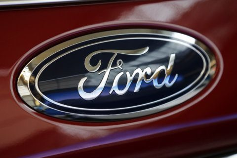 Ford recalls 600,000 midsize cars in US to fix brake problem