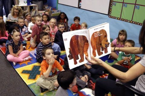 Study finds breaking cycle of poverty could start in preschool classroom