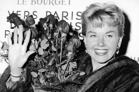 Doris Day, actress who honed wholesome image, dies at 97