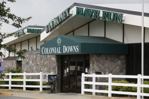 Colonial Downs Group to seek gaming site in Dumfries