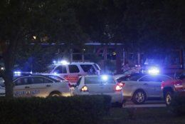 Mass shooting in Virginia Beach leaves 11 dead