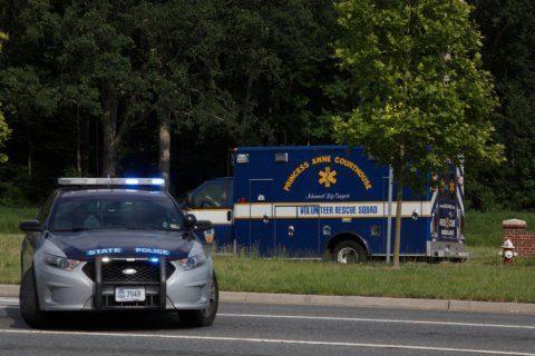 'We are devastated': Shooting at Virginia Beach municipal center kills 12