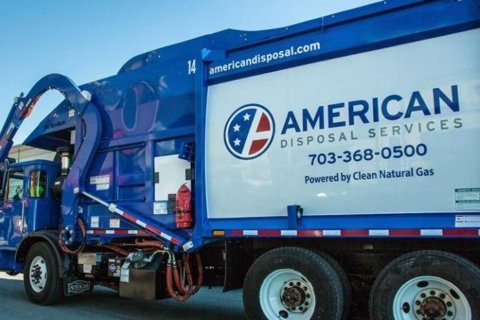 Fairfax County investigating American Disposal Services for failed trash pick-ups