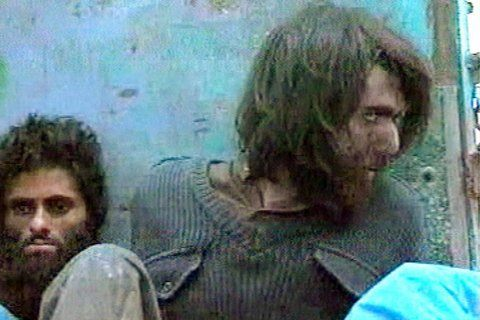 'American Taliban' fighter has been released after 17 years
