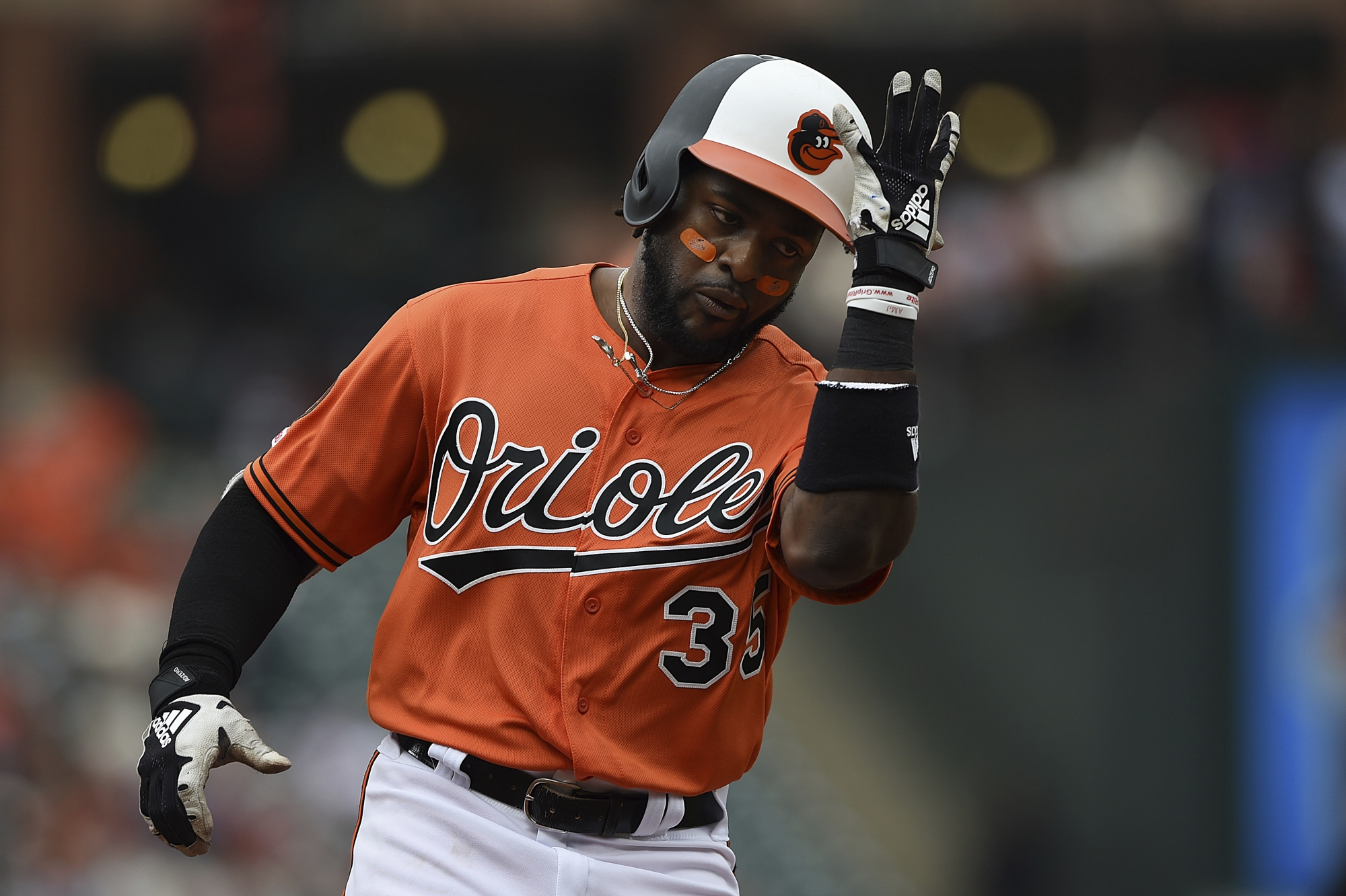 Pujols' 2 HRs, 3 RBIs To Help Angels Beat Orioles 7-2