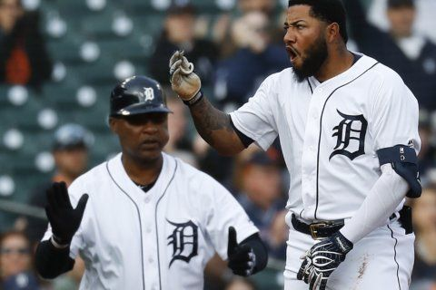 Rodríguez and Boyd lead Tigers in 10-3 win over Angels