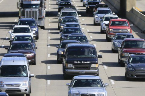 Virginia state lawmakers want more federal money for I-81 upgrades