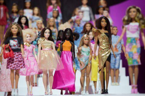 Barbie joins prestigious ranks of fashion council honorees