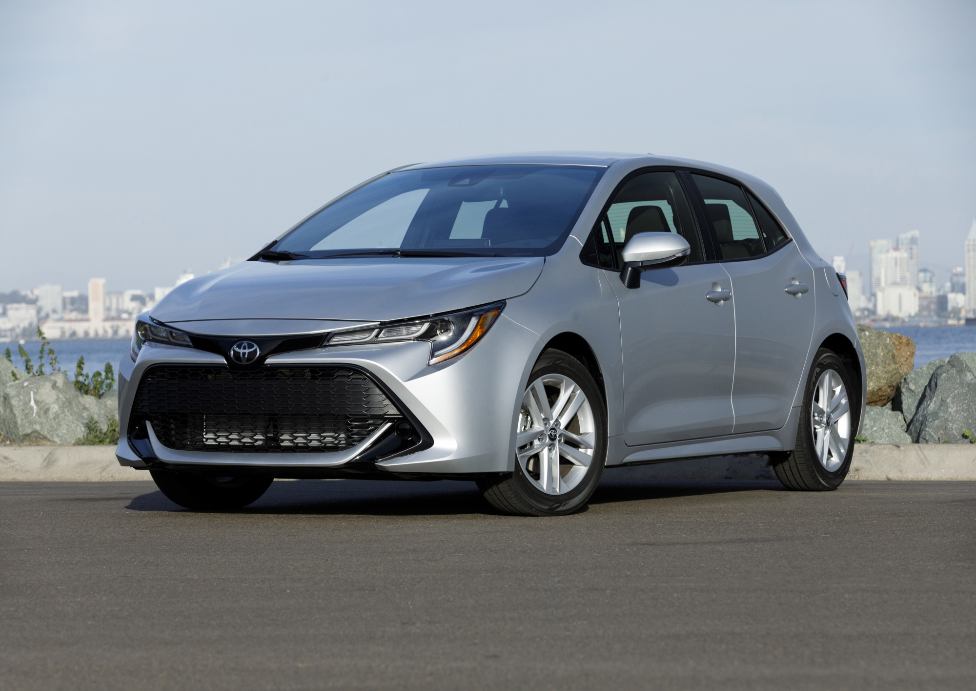 Edmunds Compares Mazda 3 And Toyota Corolla Hatchbacks Wtop