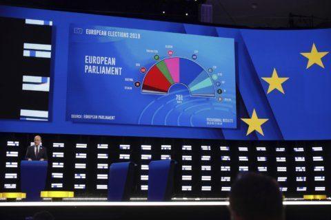 Macron vs. Salvini: Two leaders face off over EU's future