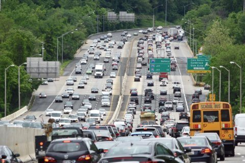 Va. toll lane extension could worsen traffic unless Legion Bridge work is done simultaneously