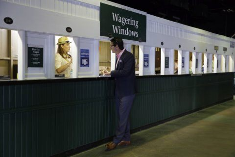 Some basic tips for betting on horse racing, Kentucky Derby