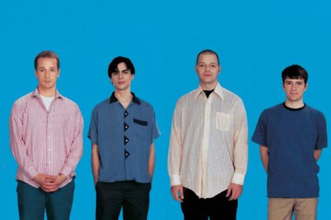 Say It Ain't So: Weezer's landmark 'Blue Album' turns 25