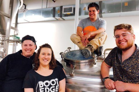 After delays, Denizens Brewing readies second Md. location