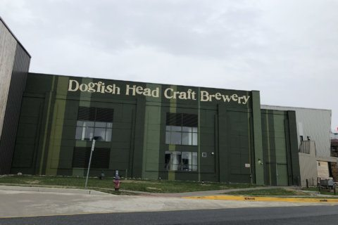 Did Dogfish Head just become mainstream? It doesn't think so