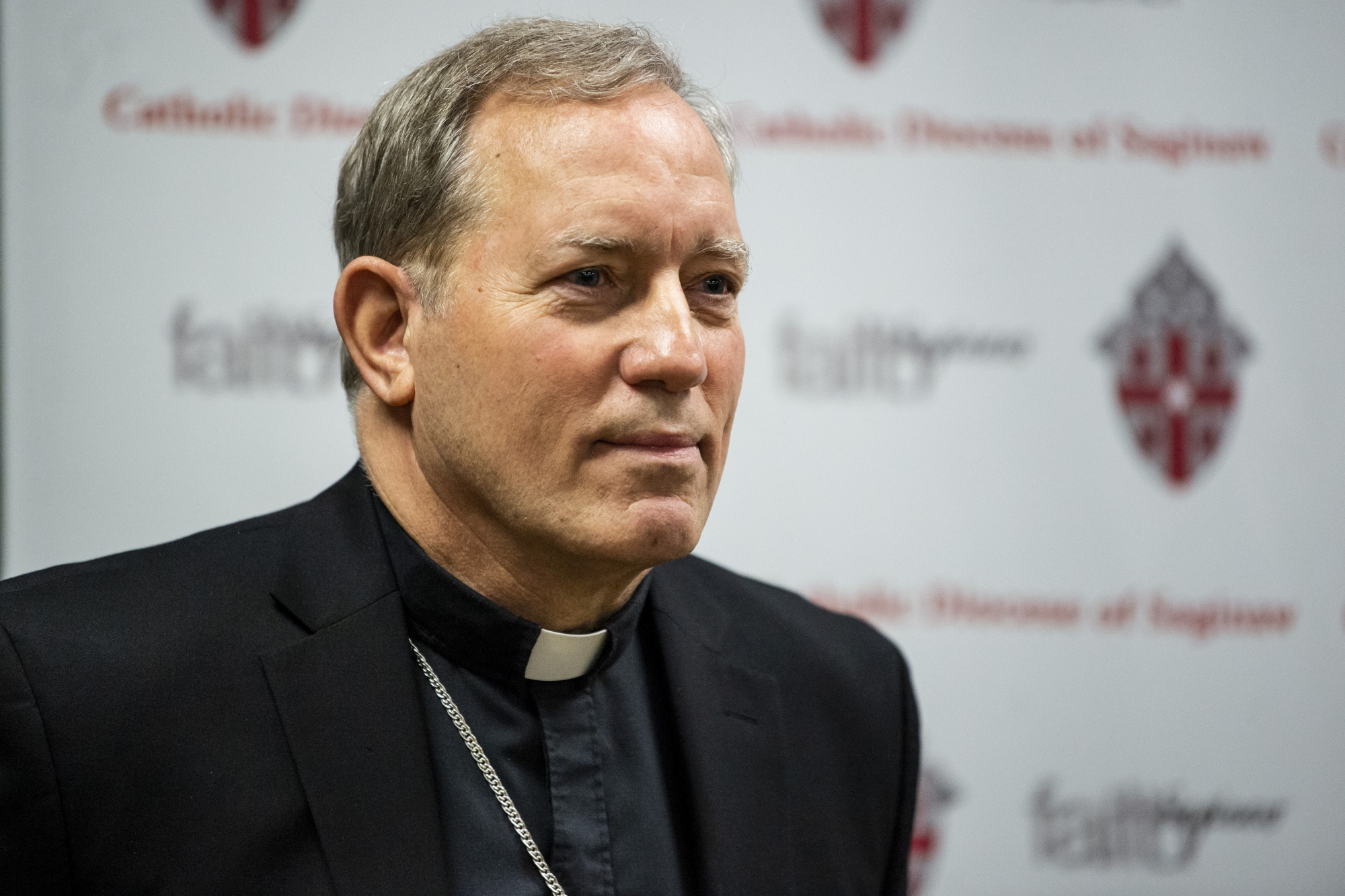 South Dakota Bishop To Lead Saginaw Diocese In Michigan