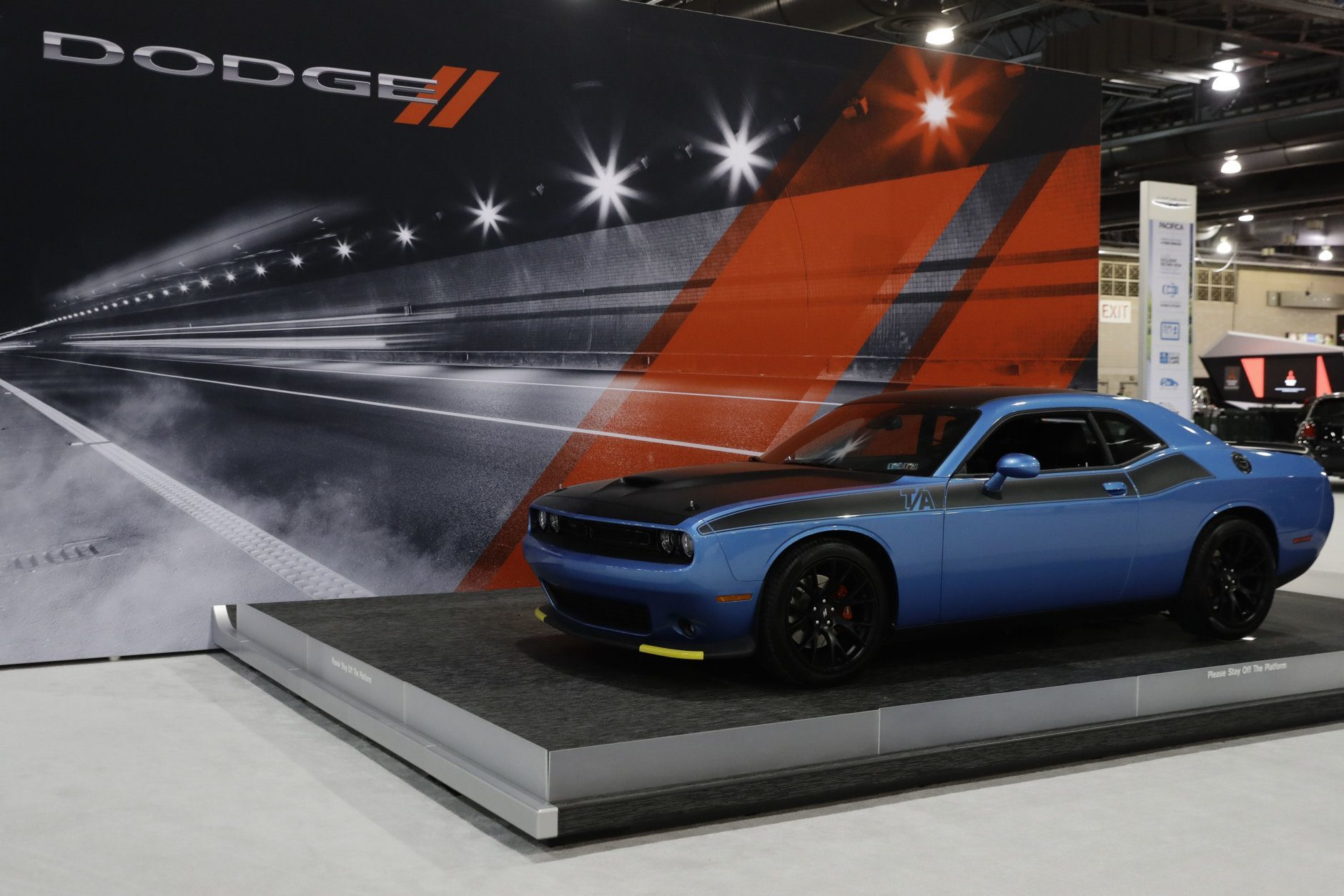 2019 Dodge Challenger: 0% financing for 36 months plus $1,250 bonus cash (AP Photo/Matt Slocum)