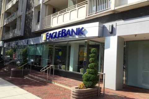 EagleBank plans its first Prince George's County location