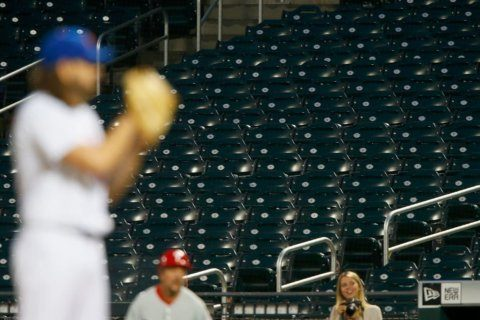 Column: MLB's attendance woes were never about the weather