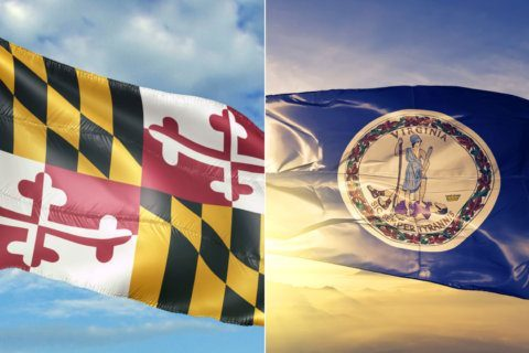 Maryland, Virginia make Top 10 in US News Best States list
