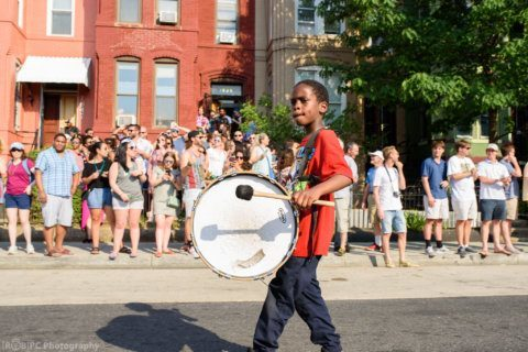 Funk Parade brings music and more to a historic area of DC