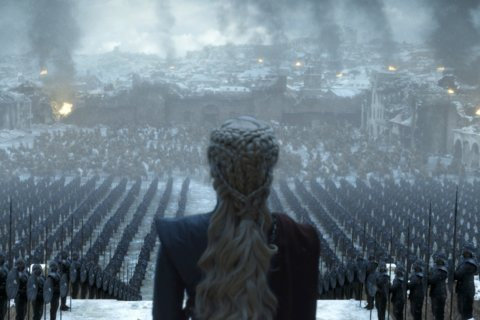 'Game of Thrones: The Last Watch' pays tribute to show's foot soldiers