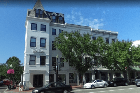 Georgetown developer is thinking smaller, reimagining brick and mortars