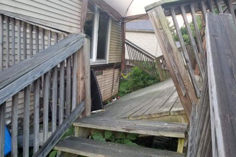 Montgomery Co. extends free deck inspections following recent collapses