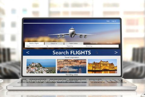 Travel site tips for finding the cheapest plane tickets