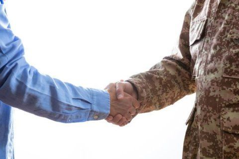 How to transition from military to civilian life with confidence