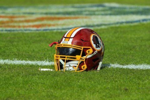 Ex-Redskins player found guilty of assaulting ex-girlfriend
