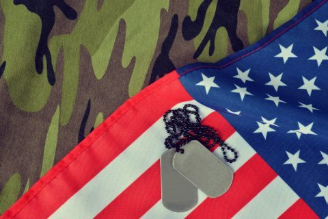 Fun military freebies and deals