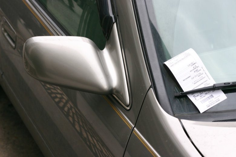 Parking tickets may soon be mailed out in DC, increases to street parking proposed