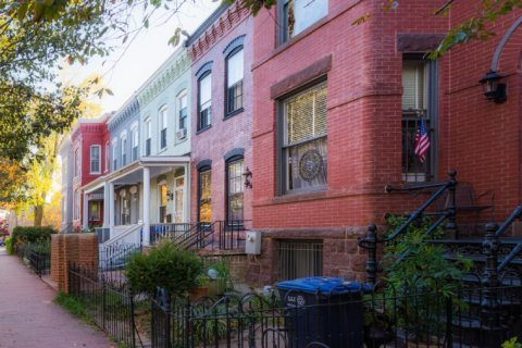 5 DC neighborhoods saw the biggest rent hikes in the last year